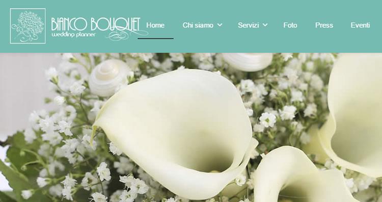 Case history Bianco Bouquet