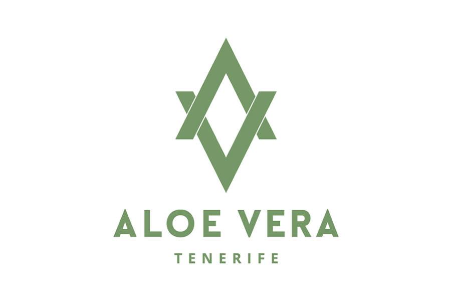 Logo Aloe Vera Tenerife