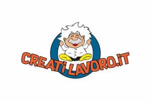 Logo Creati Lavoro