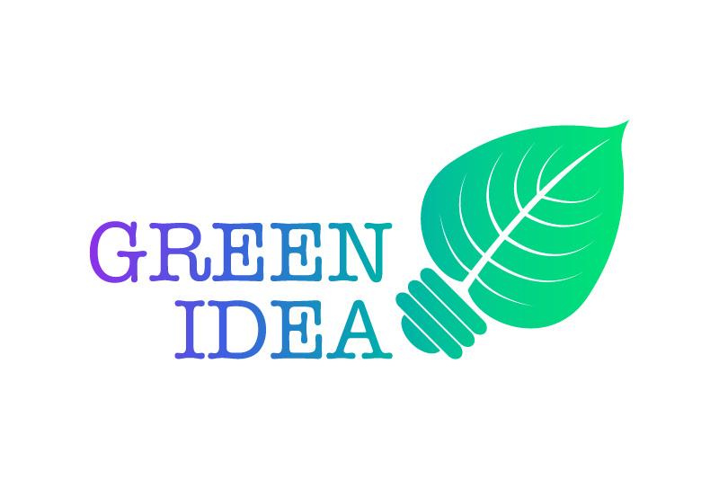 Logo Green Idea