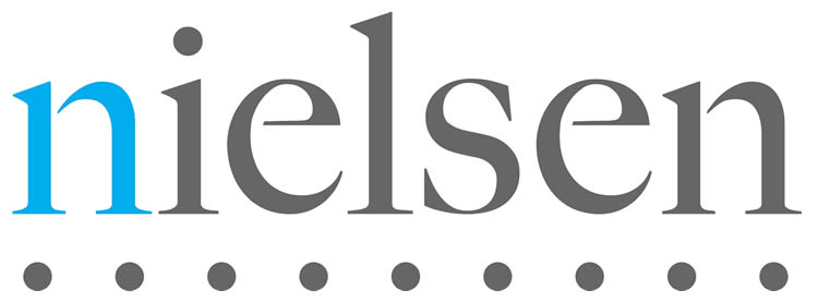 Logo Nielsen Net Ratings