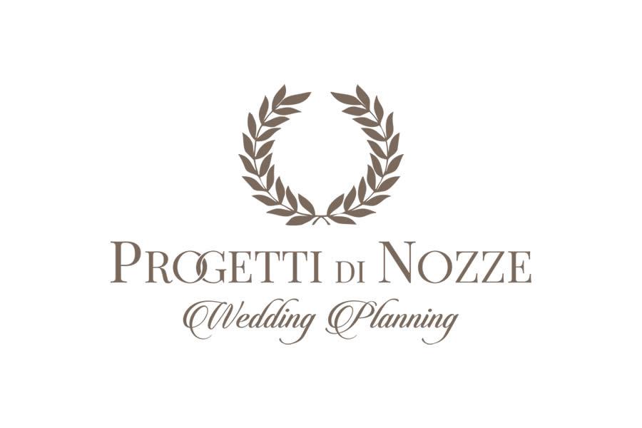 Logo Progetti di Nozze