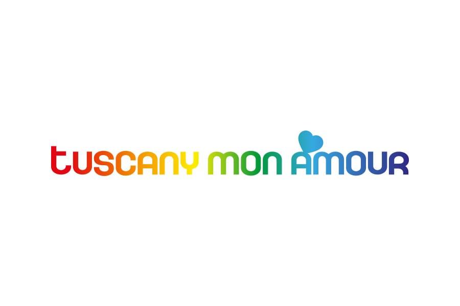 Logo Tuscany Mon Amour