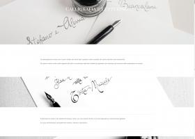 lettering-matrimonioepartecipazioni